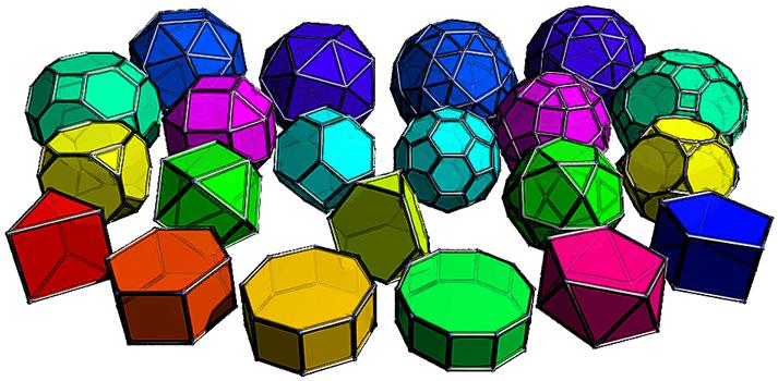 Poliedri-colori