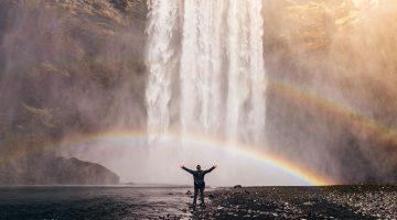 Gli effetti della meditazione: libertà e pienezza