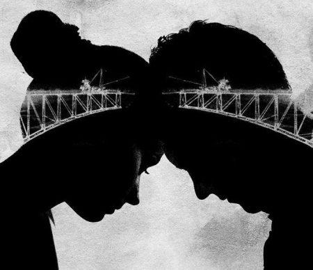 Ponte della relazione