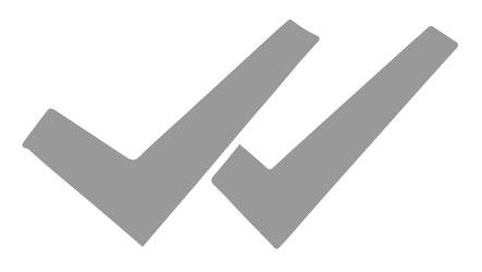 Comunicazione consapevole - 2 spunte grigie