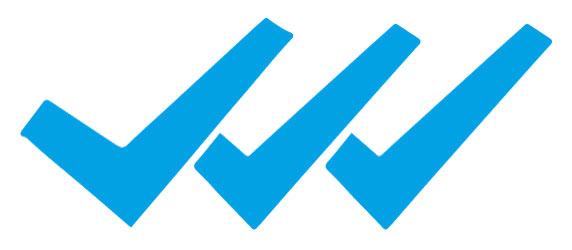 Comunicazione consapevole - 3 spunte blu