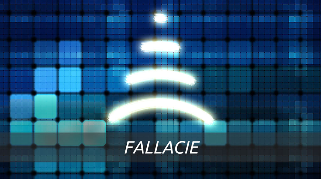 Fallacie