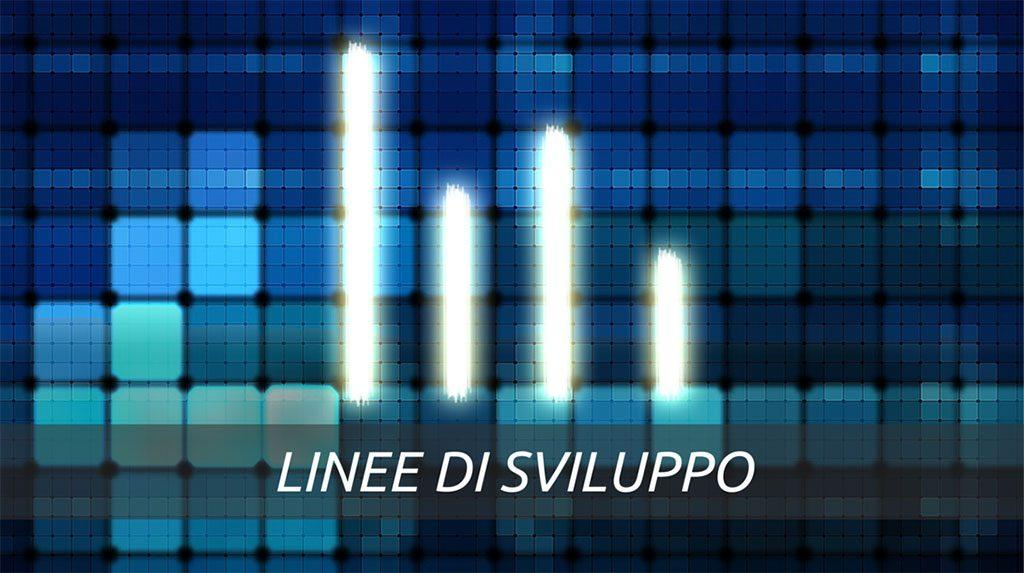 linee di sviluppo