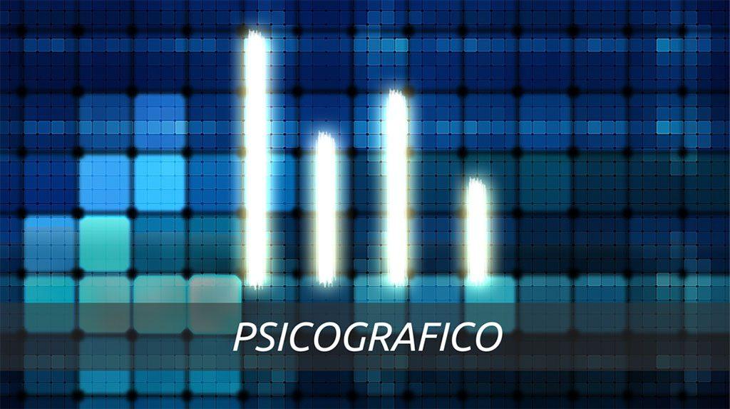 psicografico