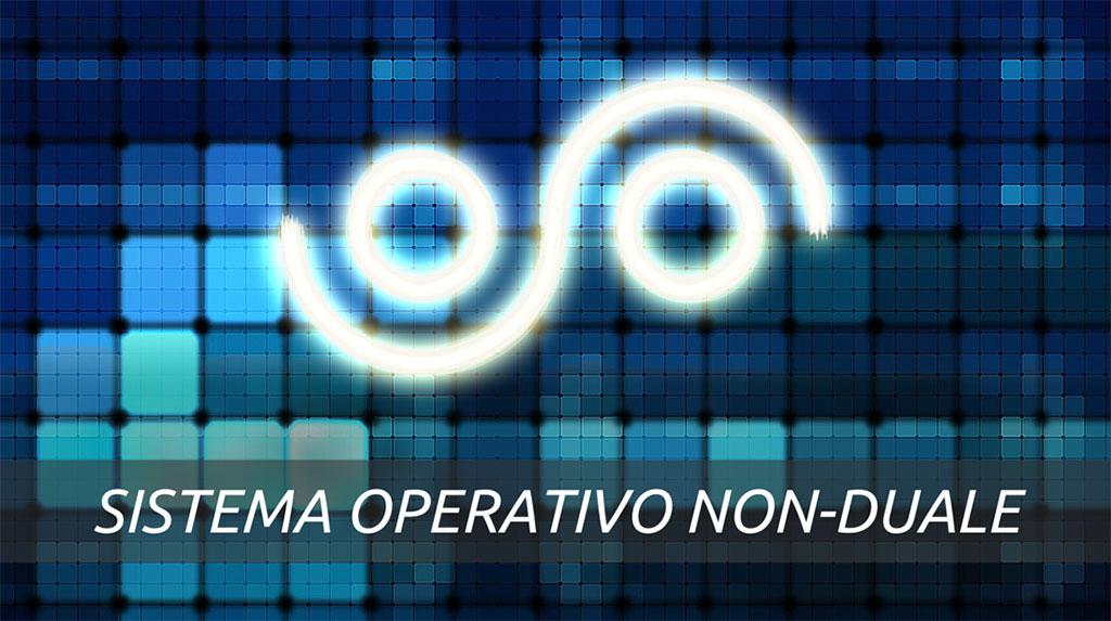 Sistema Operativo non-duale