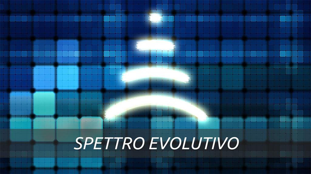 Spettro evolutivo