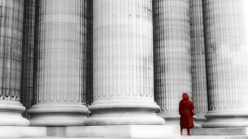I 5 pilastri della pratica di consapevolezza
