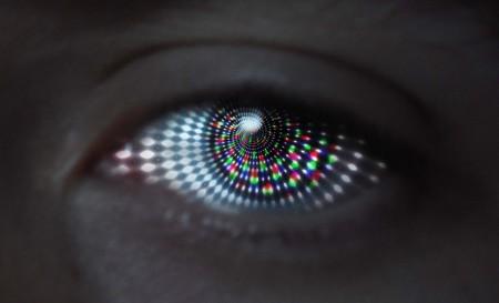 Trance - occhio