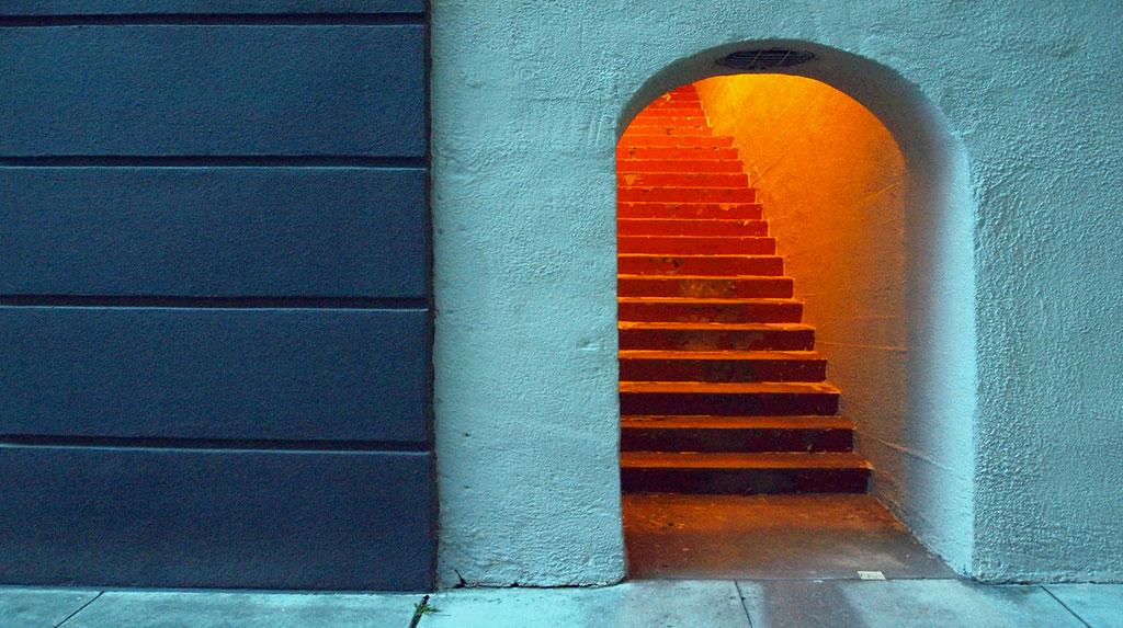 Sviluppo: la porta è sempre aperta