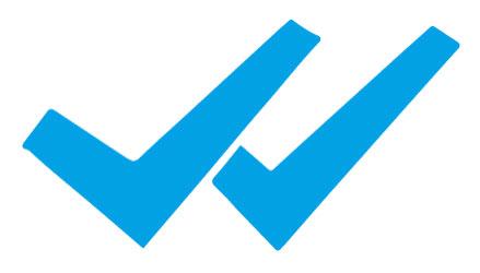 Comunicazione consapevole - 2 spunte blu