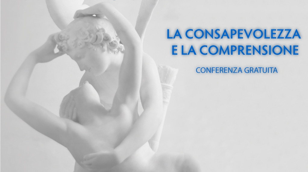 COLICO (LC) – La consapevolezza e la comprensione [Conferenza]