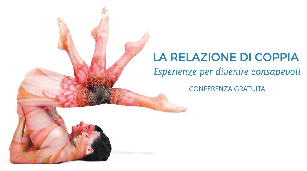 SONDRIO – La relazione di coppia [Conferenza]