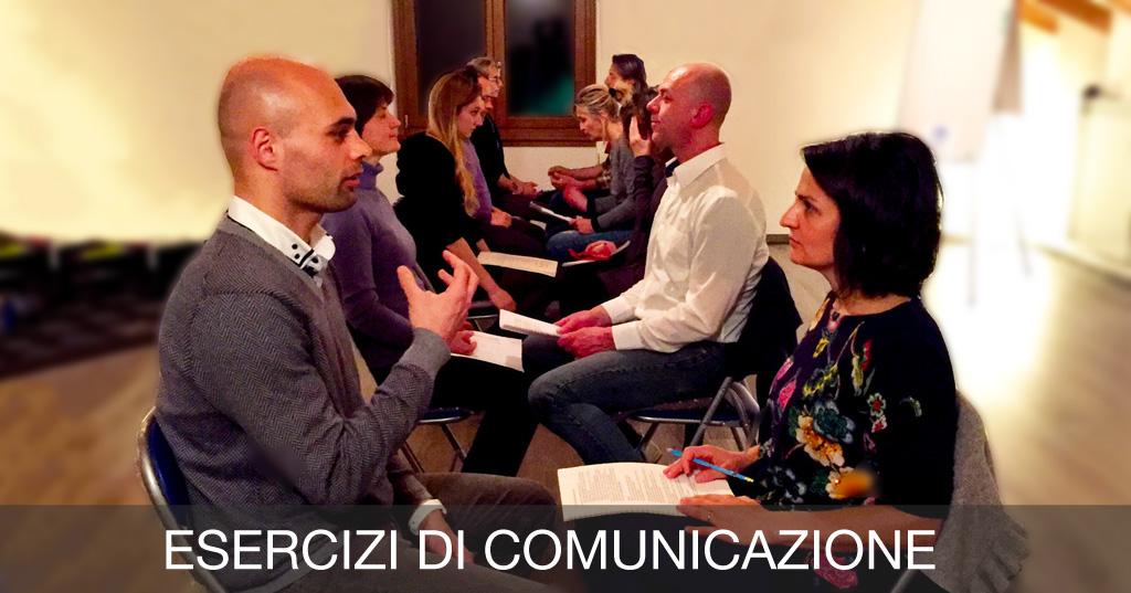 Esercizi di comunicazione
