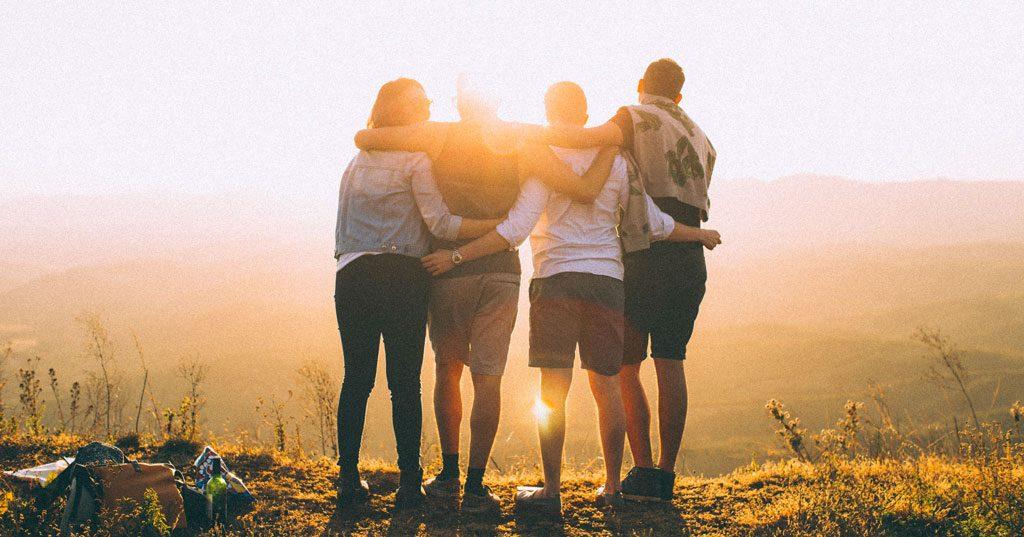 Scelta - Comunica agli altri