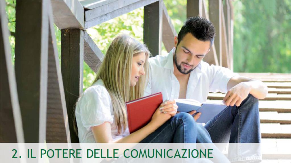 Abilità nella vita: Il potere della comunicazione – Giugno 2018