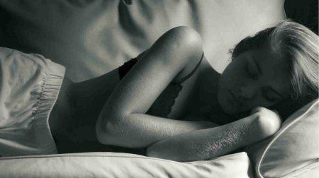 sonno senza sogni - sonno profondo