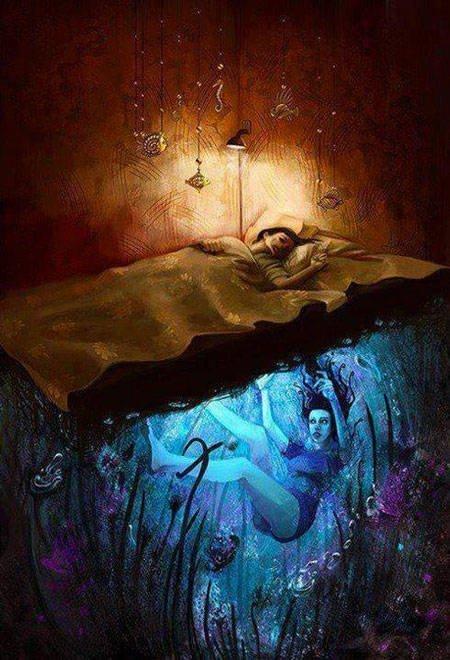 Sogno e sognare