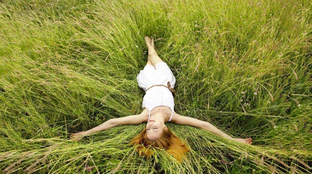 Alcalinizzare il corpo con la respirazione