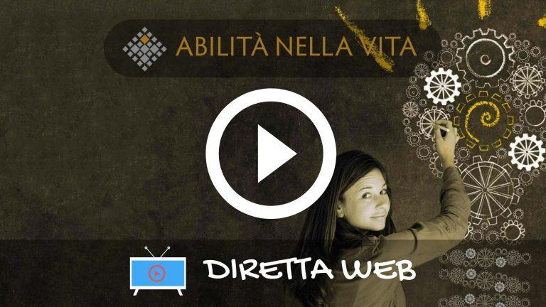 Abilita Nella Vita Webinar Featured