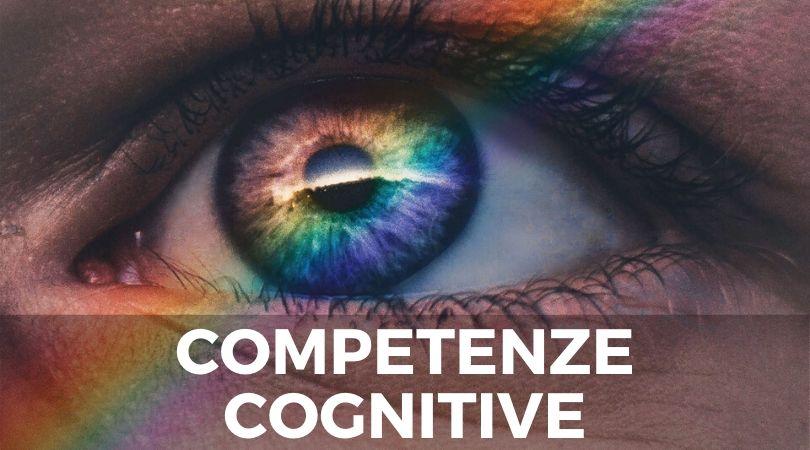 Life Skills Competenze Cognitive Titolo