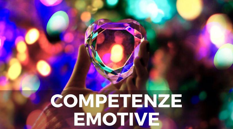 Life Skills Competenze Emotive Titolo