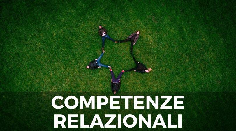 Life Skills Competenze Relazionali Titolo