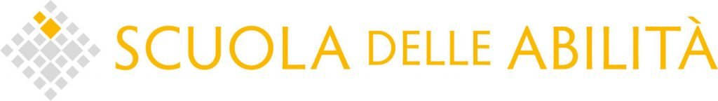Scuola Delle Abilita Podresca Logo 2020