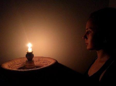 Meditazione Concentrarsi