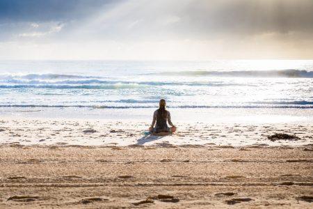 Meditazione Concentrarsi Presenza Aperta