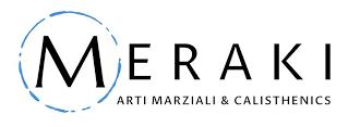 Meraki Logo Cut